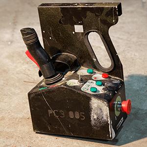 Пульт управления Haulotte Compact 10,12,8