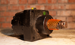 Гидромотор передвижения
