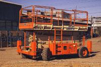 JLG 500RTS